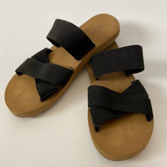 Roxy Sandal
